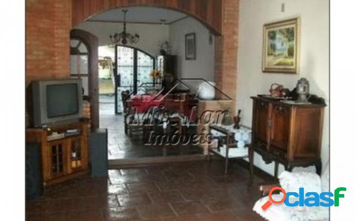 REF 163073 Casa Sobrado na Vila Campesina - Osasco - SP