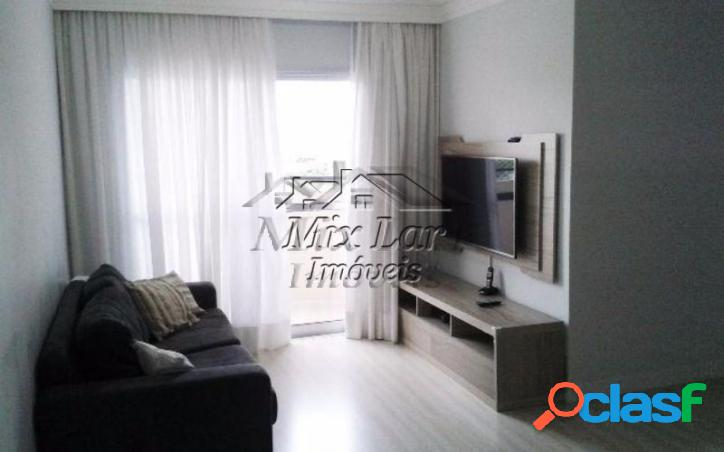 REF 163330 Apartamento no Bairro do Jardim Jaguaribe -