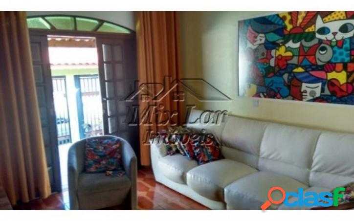 REF 163550 Casa Térrea no bairro Bela Vista - Osasco - SP