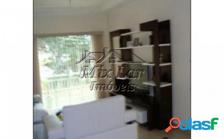 REF 163619 Casa Sobrado no bairro Bela Vista - Osasco - SP