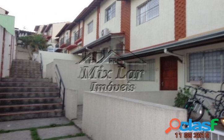 REF 163642 Casa em Condomínio no bairro Jardim Califórnia