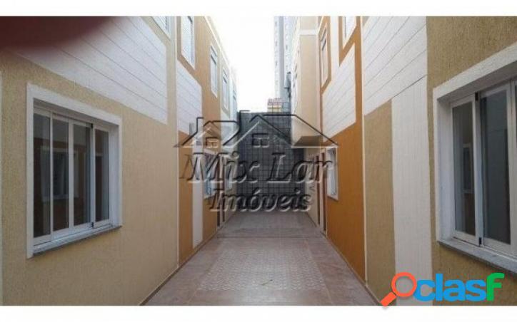 REF 163838 Casa Sobrado no bairro Vila Isabel - Osasco - SP