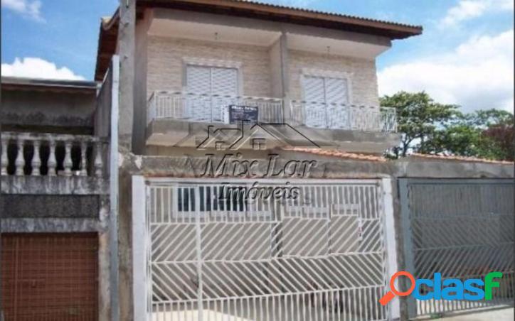 REF 164077 Casa Sobrado no bairro Jardim Ana Maria -