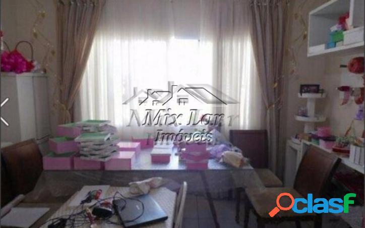 REF 164226 Casa Térrea no bairro do Jardim Santo Antônio -