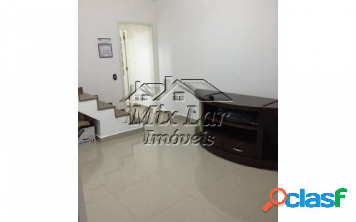 REF 164310 Casa Sobrado no bairro Bela Vista - Osasco - SP
