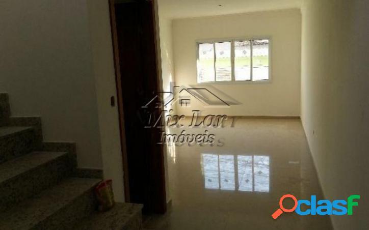 REF 164372 Casa Sobrado no bairro Bela Vista - Osasco - SP