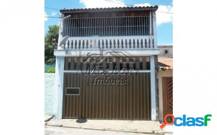 REF 164379 Casa Sobrado no bairro Jardim das Flores - Osasco
