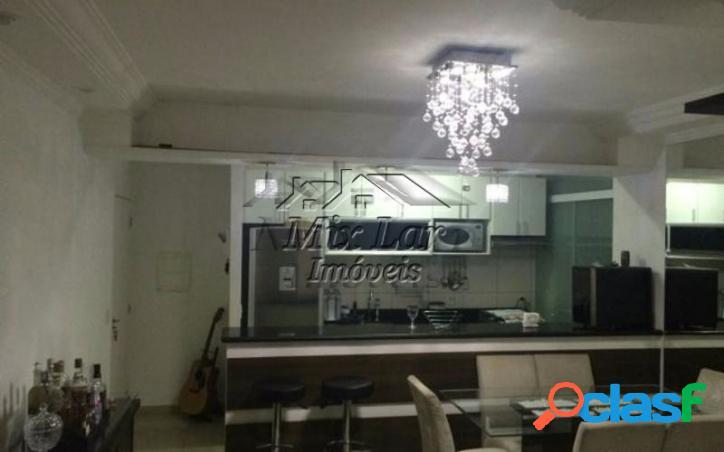 REF 164782 Apartamento no Bairro do Célia Mota - Barueri SP