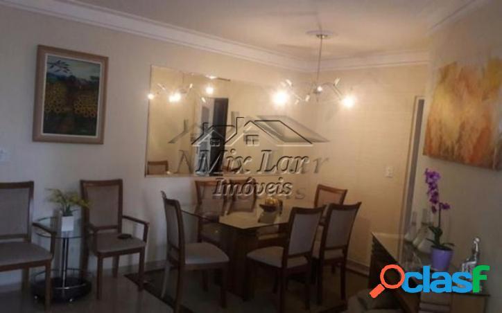 REF 165039 Apartamento no Bairro Bela Vista - Osasco SP