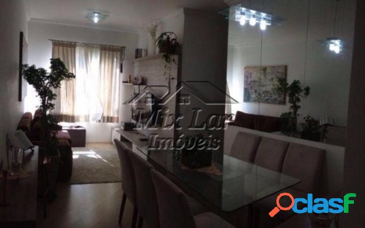 REF 165093 Apartamento no Bairro Vila Iracema - Barueri SP