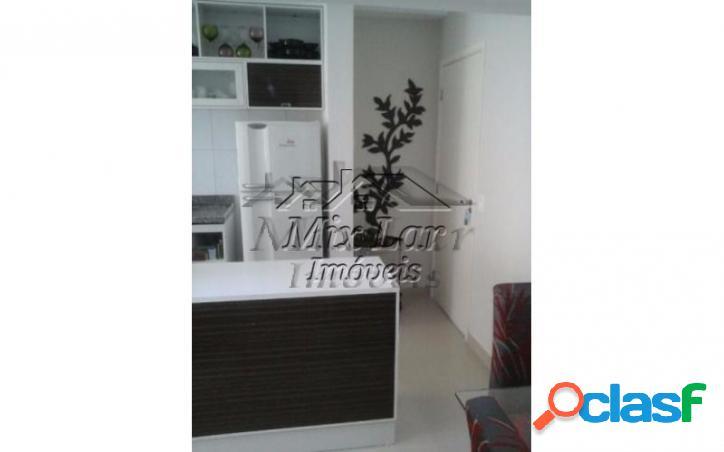 REF 165251 Apartamento no Bairro Iracema - Barueri SP
