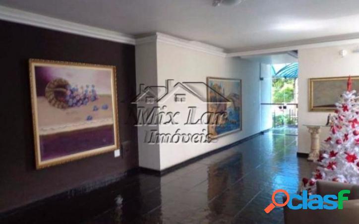 REF 165345 Apartamento no Bairro do Jardim Bela Vista -