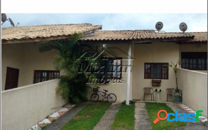 REF 165451 Casa Térrea no Bairro do Jardim Regina Alice -