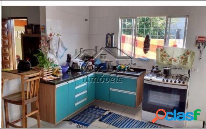 REF 166060 Casa Térrea no bairro do Jardim DAbril- Osasco -
