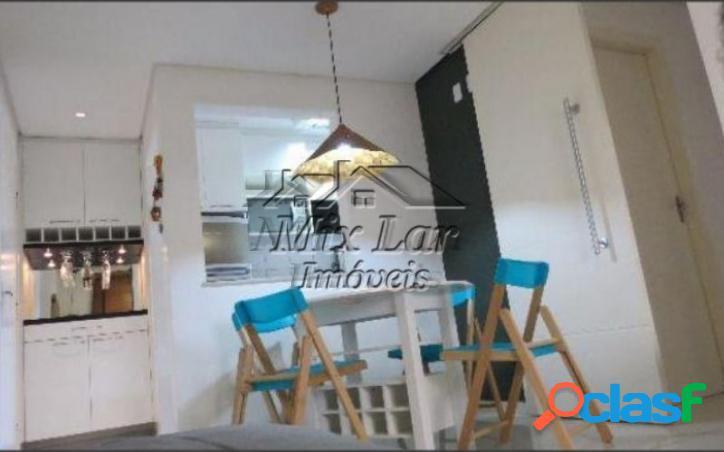 REF 166462 Apartamento no Bairro do Jaguaré – São Paulo