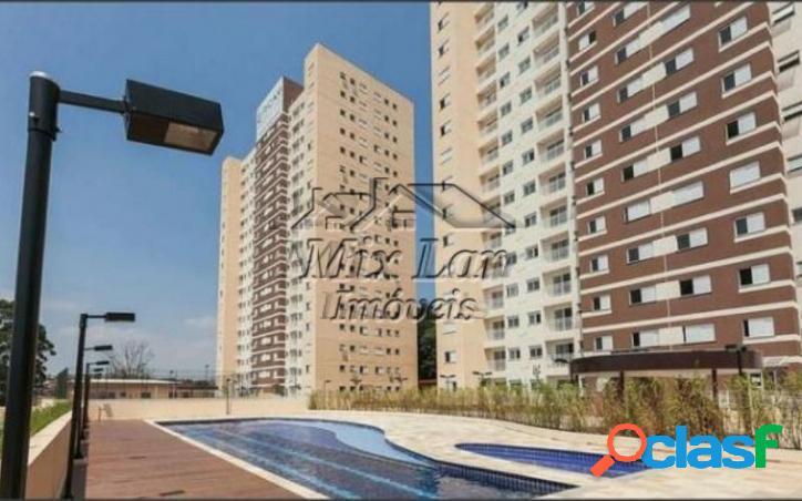 REF: 166863- Apartamento no Bairro Parque Viana - Barueri SP