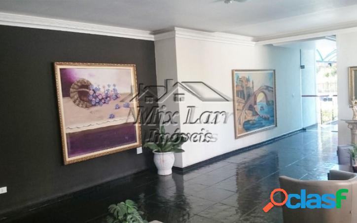 REF: 166956 - Apartamento no Bairro do Jardim Bela Vista -