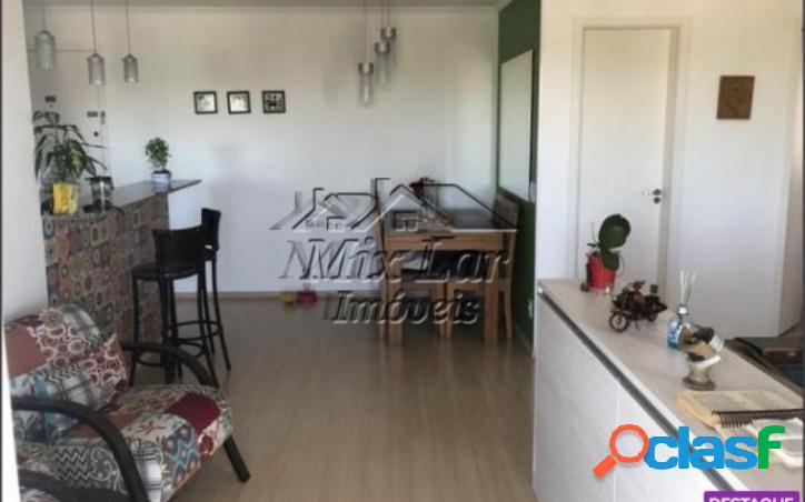 Ref: 166841 -Apartamento no Bairro do Jardim Iracema -