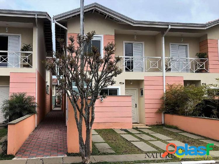 Villas da Granja II - Impecável, lareira, gourmet! 3 Dorms