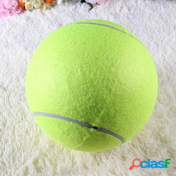 Yani DCT-2 Squishy Gigante Bola De Tênis Brinquedo Do Cão