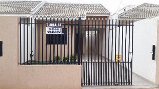 Alugamos casa de 2 quartos em Sarandi, no Jardim Ouro Verde