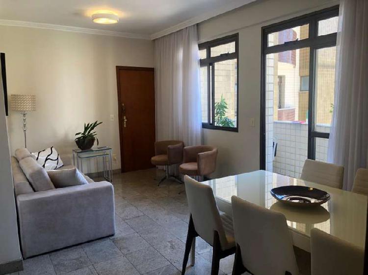 Apartamento 3 quartos para venda no Bairro Coração de