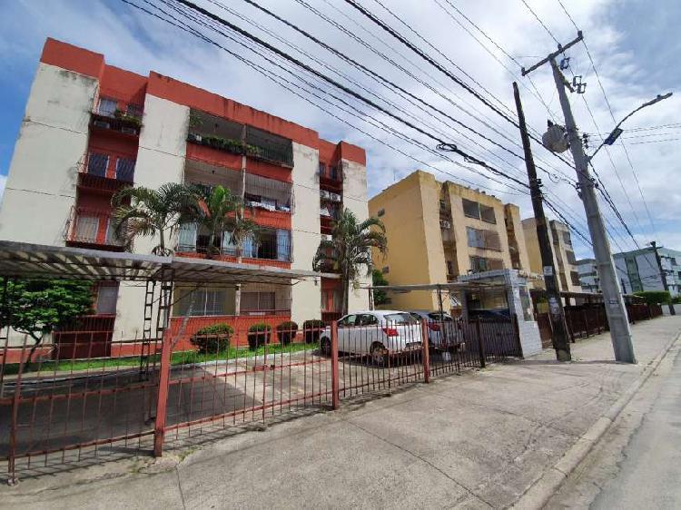 Apartamento para aluguel, 3 quartos, 1 vaga, Varzea -