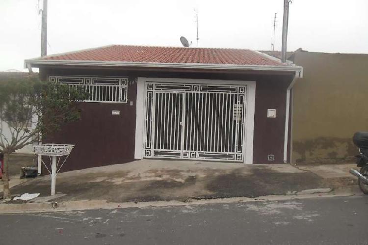 Casa Térrea Portal do Sol Indaiatuba SP
