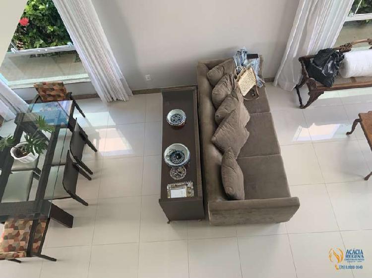 Casa de condomínio para venda 4 quartos sendo 3 suítes