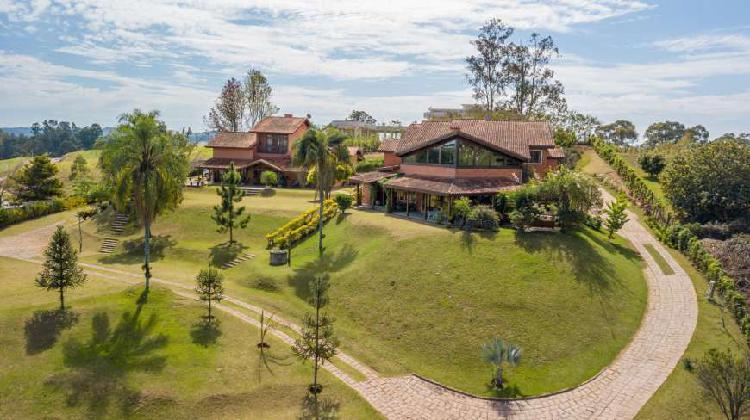 Casa à venda - Condomínio Parque dos Manacás - Jundiaí -