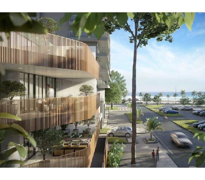 Cobertura Lançamento Residencial na Barra da Tijuca -