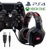 Headset Gamer 7.1 P2 Pc Ps4 Xbox One Celular