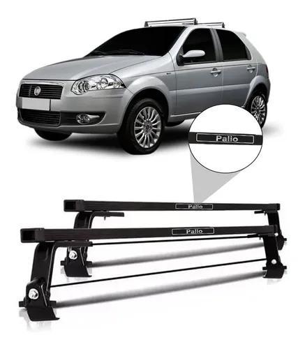 Rack De Teto Bagageiro Fiat Palio 1996 A 2001 2002 2003 2004