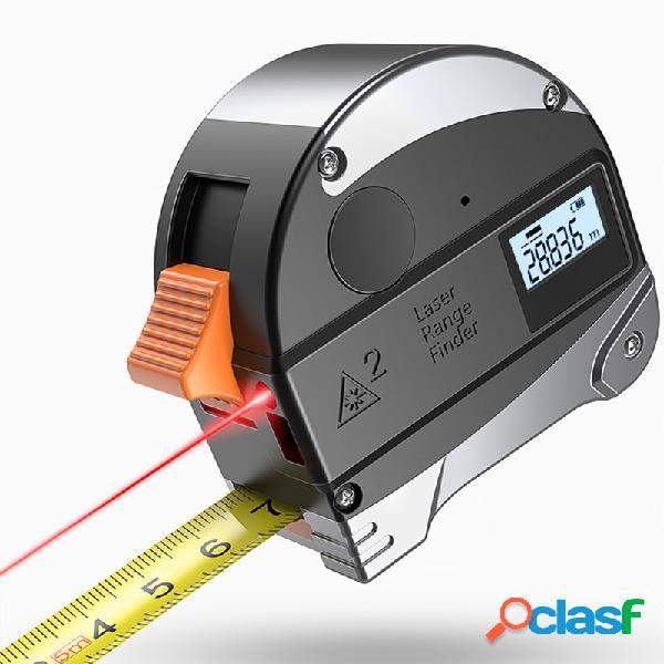 30M Medidor de Distância Laser Medidor de Distância
