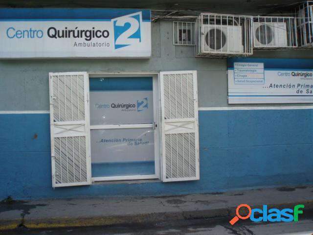82 M2. En Venta Excelente Local Comercial En CC en Centro de