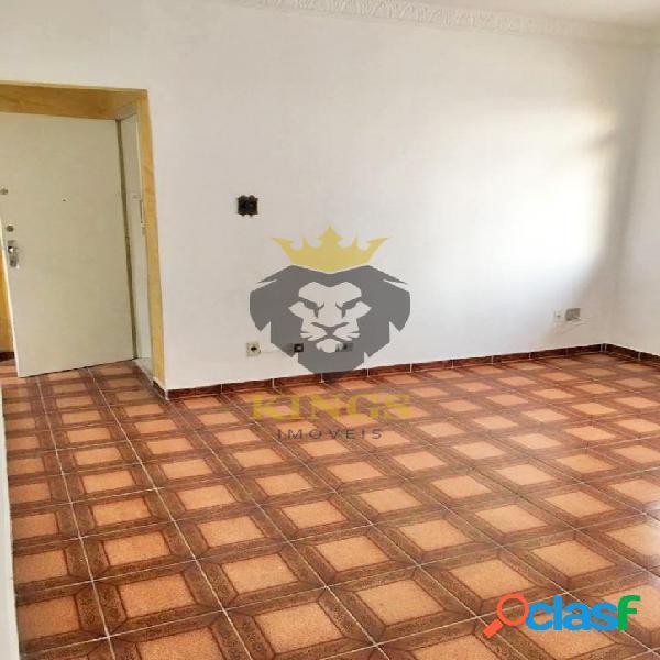 Apartamento 2 dormitórios - Amplo e Arejado com 85 m² -