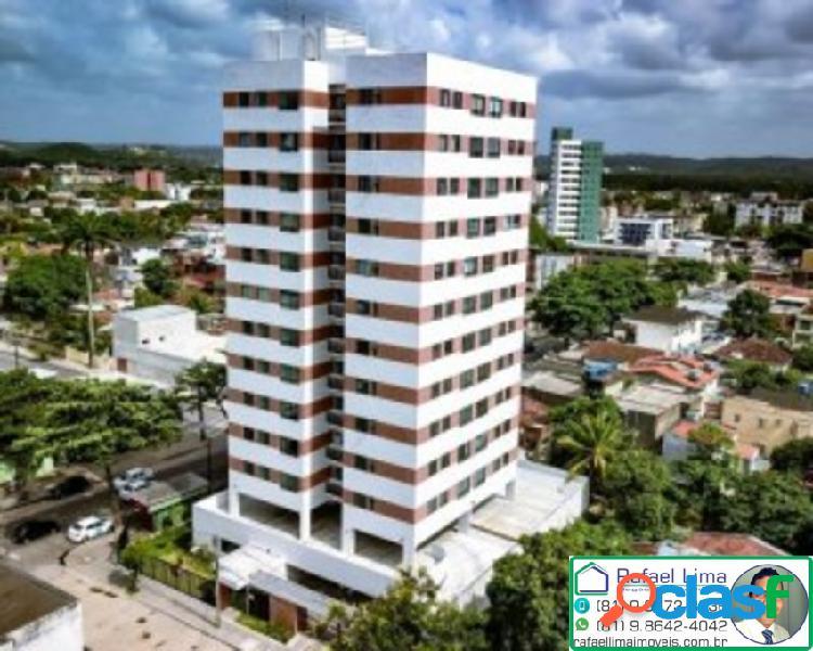 Apartamento - Venda - Recife - PE - Várzea