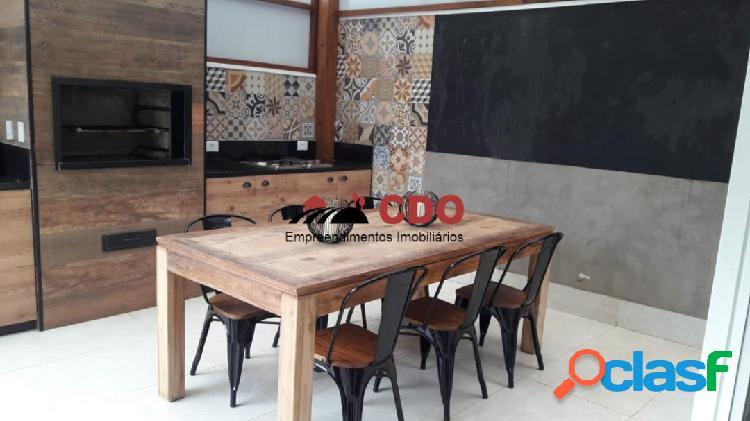 Sobrado 4 Suites 230 m² 4 vagas Paulistano