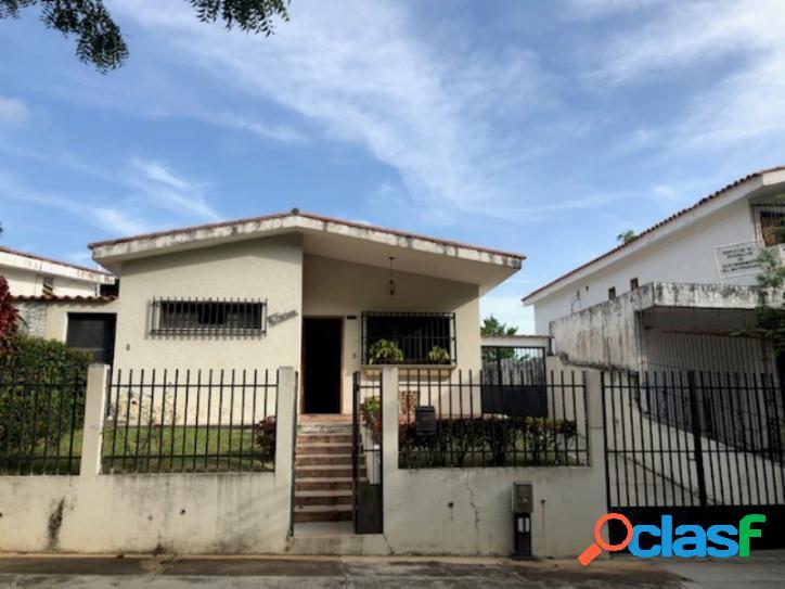 Venta Casa Urbanización El Trigal Norte, Desocupada, Lista