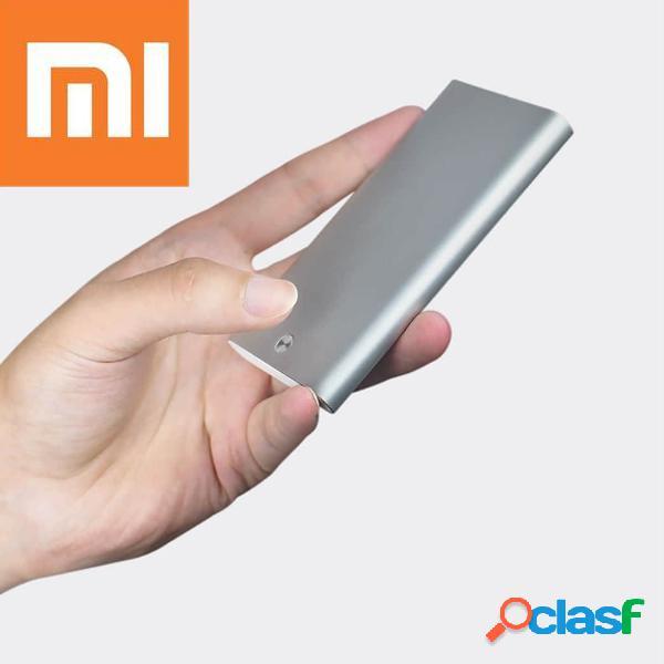 Xiaomi MIIIW Automático Pop Up Titular do Cartão de Visita
