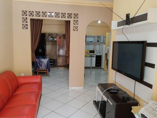 Alugo Apartamento Mobiliado em Petropolis por 1.200 Reais