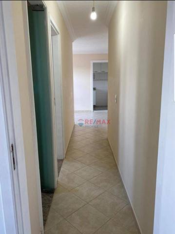 Apartamento 2 Quartos Para Locação
