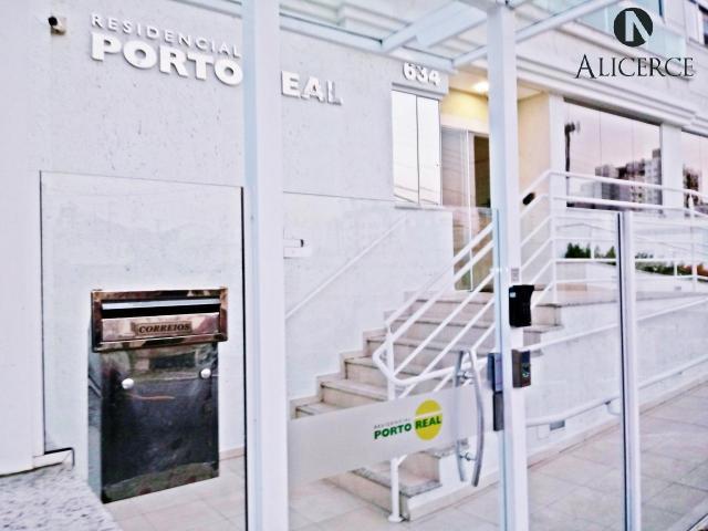 Apartamento SEMI-MOBILIADO no Estreito com 2 dormitórios (1