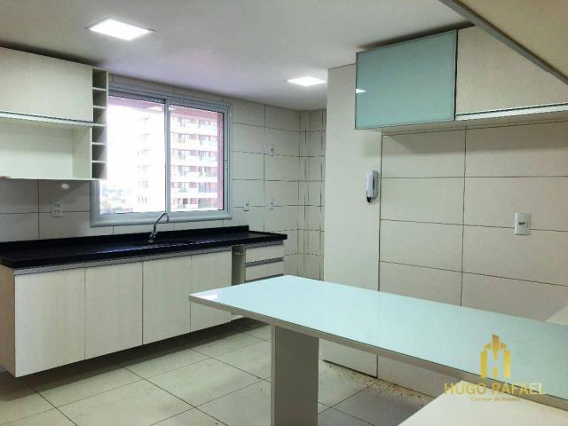 Apartamento para Alugar em Manaíra, 4 quartos sendo 3