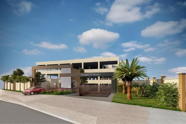 Campo Di Roma + um sucesso da MRV na Zona Sul !