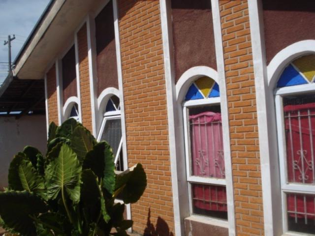 Casa a venda em Limeira SP no JD Ouro Verde