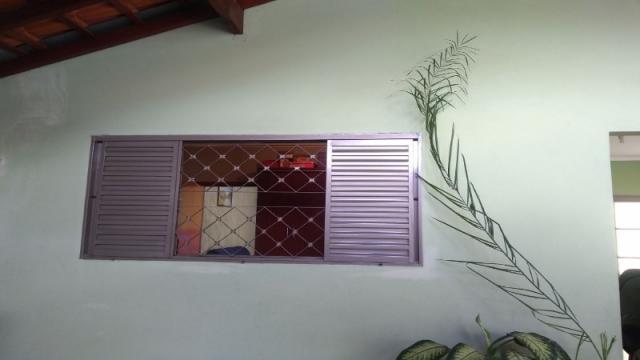 Casa a venda em Limeira no JD São Lourenço c/02 dorms -