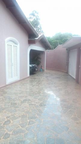 Casa a venda em Limeira no JD Sta Catarina