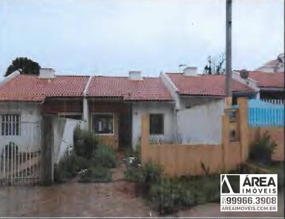 Casa à venda por R$ 65.827,89 - Estados - Fazenda rio