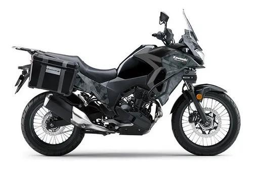 Kawasaki Versys-x 300 Tourer Modelo 2020 - 0km (w)